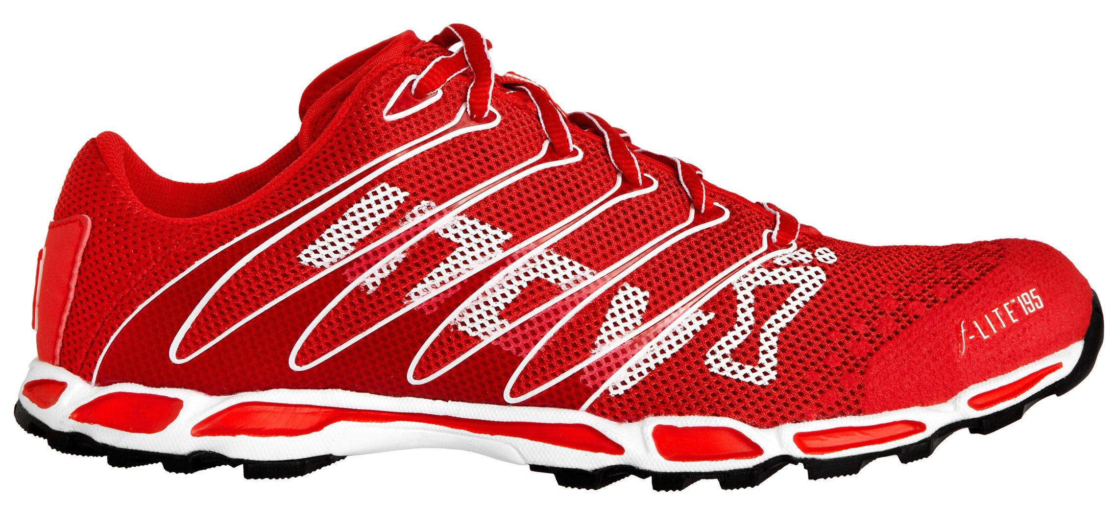 22693c26 Высокотехнологичная легкая (195 г) модель фирмы INOV8, идеальная для тех,  кто уже перешел на минималистичную обувь и естественный бег.